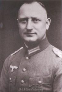 Eugen Baur