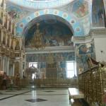 Kirche der heiligen Dreifaltigkeit