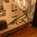 Im historischen Museum der Stadt