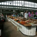 Markthalle in Kaluga