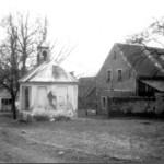 Das Geburtshaus von Michael Korn