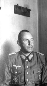 Das Foto wurde vermutlich bereits in sowjetischer Gefangenschaft aufgenommen
