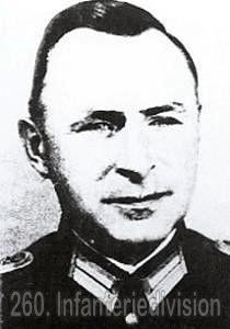 Generalmajor Klammt