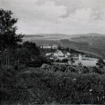 My Grandparents hometown Triebl 1940