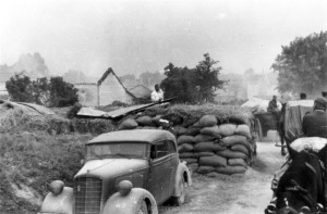 Bignicourt le 12.06.1940