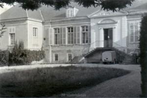 Siège à Poissons le 17 juin 1940