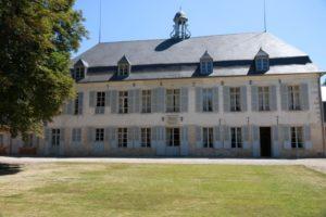 Schloss Arnicourt 2019