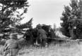 37mm PAK in Stellung