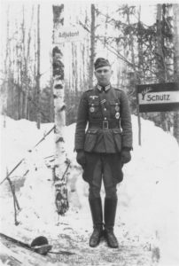 Oberstleutnant Dr. Schütz
