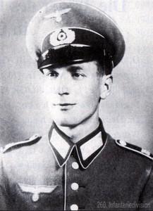 Oberfähnrich Paul Curt Cullmann