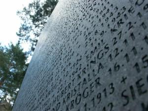 Deutscher Soldatenfriedhof Smolensk