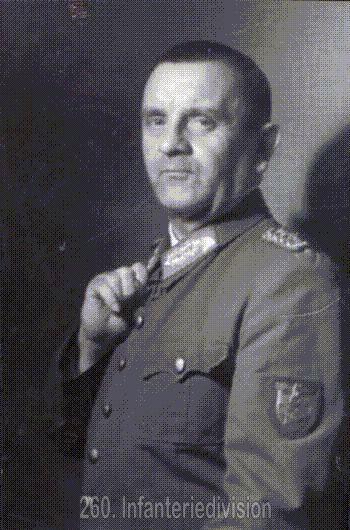 Von Choltitz General