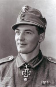 """Johann """"Hans"""" Passegger"""