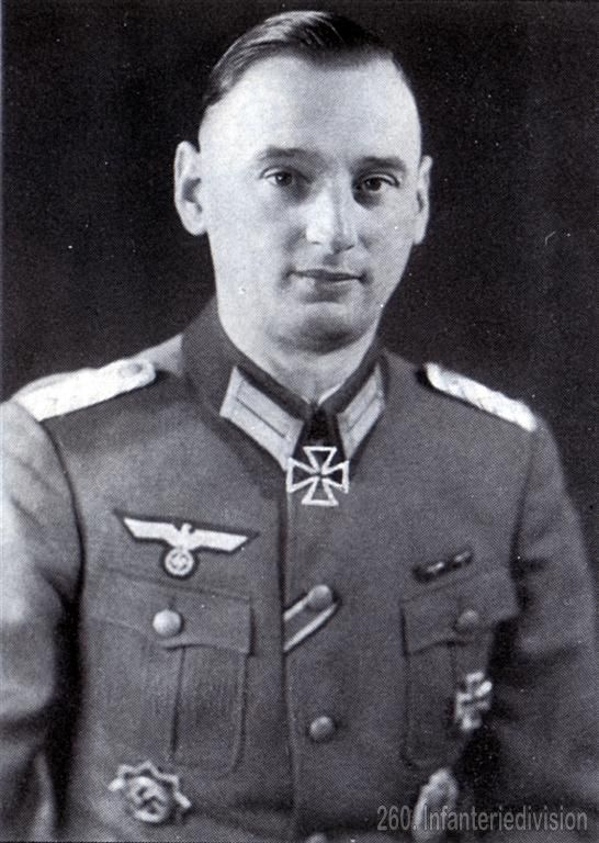 Major Hans Helmling