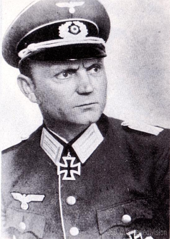 Oberstleutnant i.G. Erich Labrenz
