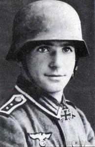 Oberfeldwebel Emil Löffler