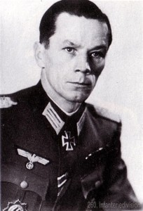 Major Wilhelm Nädele