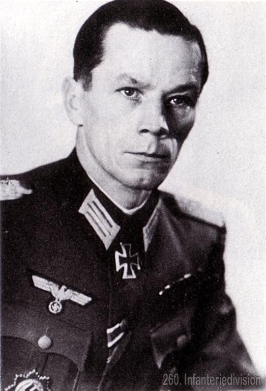 Major Wilhelm Nädele