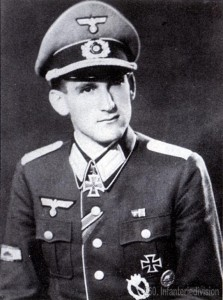 Captain Felix Ostermann