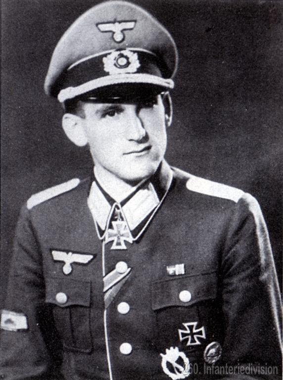 Hauptmann Felix Ostermann