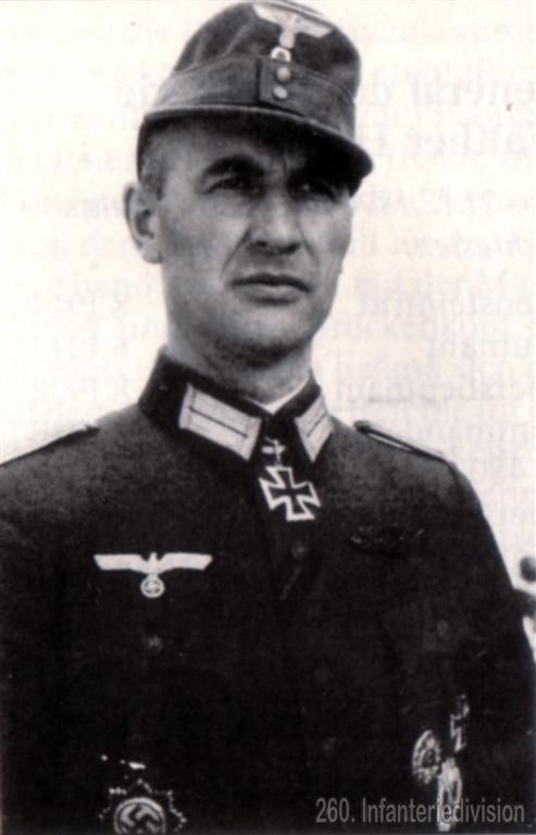 Oberstleutnant Strohm