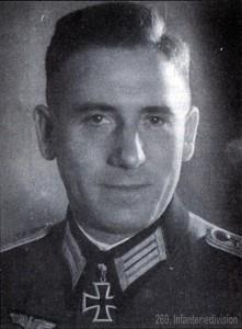 Major d.R. Otto Vincon