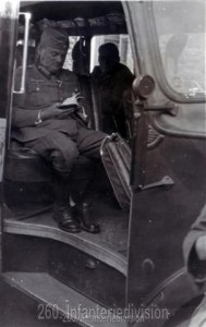 General Schmidt bei St. Pierre