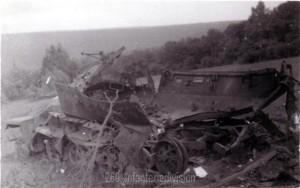 Schäden des Krieges