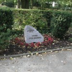 Gedenkstein Heilbronn 1