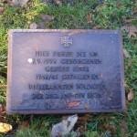 Gedenkstein Ludwigsburg 7