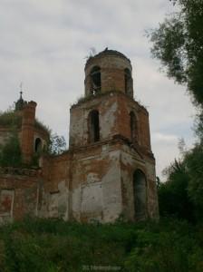 Gostechevo 2009 1