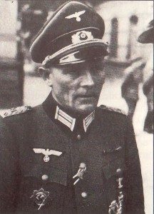Major Franz Müller