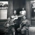 Geburtstag in Frankreich am 06.10.1940