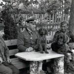 Hahm, Generalleutnant Mai 19643