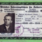 Der Sudetendeutsche Jagdschein (Seite 1)