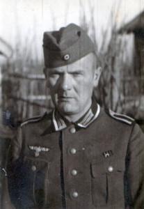 Mein Großvater August Daniel