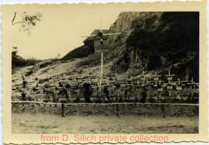 Jazewo Heldenfriedhof