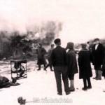 Die 8. / IR 460 im Winter 1941/1942