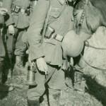 Otto Pfaender in Russland