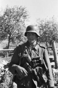 Leutnant Härtl