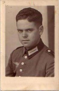 Der Autor, Wolfgang Ocker