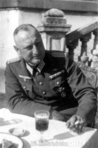 Oberst Eugen baur
