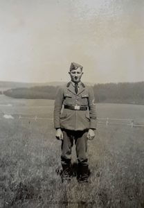 Eugen Killinger 1940