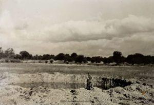 1941 in der Ukraine während dem Unternehmen Barbarossa