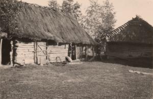 polnisch-russischer Bauernhof