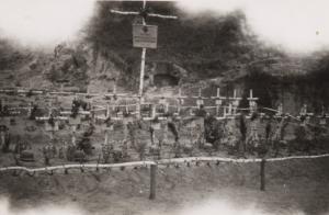Friedhof Jatsewo