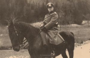 mein lieber Mann 1939-1940