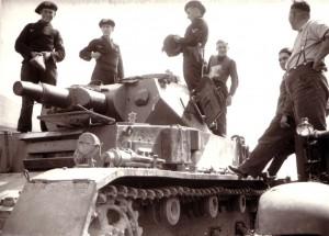 Bilder Knödler Frankreich 1940 - 3