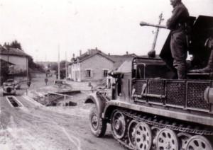 Bilder Knödler Frankreich 1940 - 4