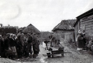 1941 Eiertausch
